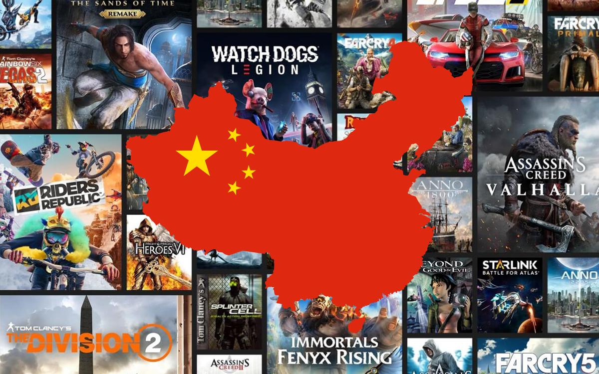 Çin ve Yasaklar