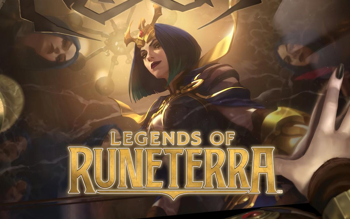 Legends of Runeterra Nedir?