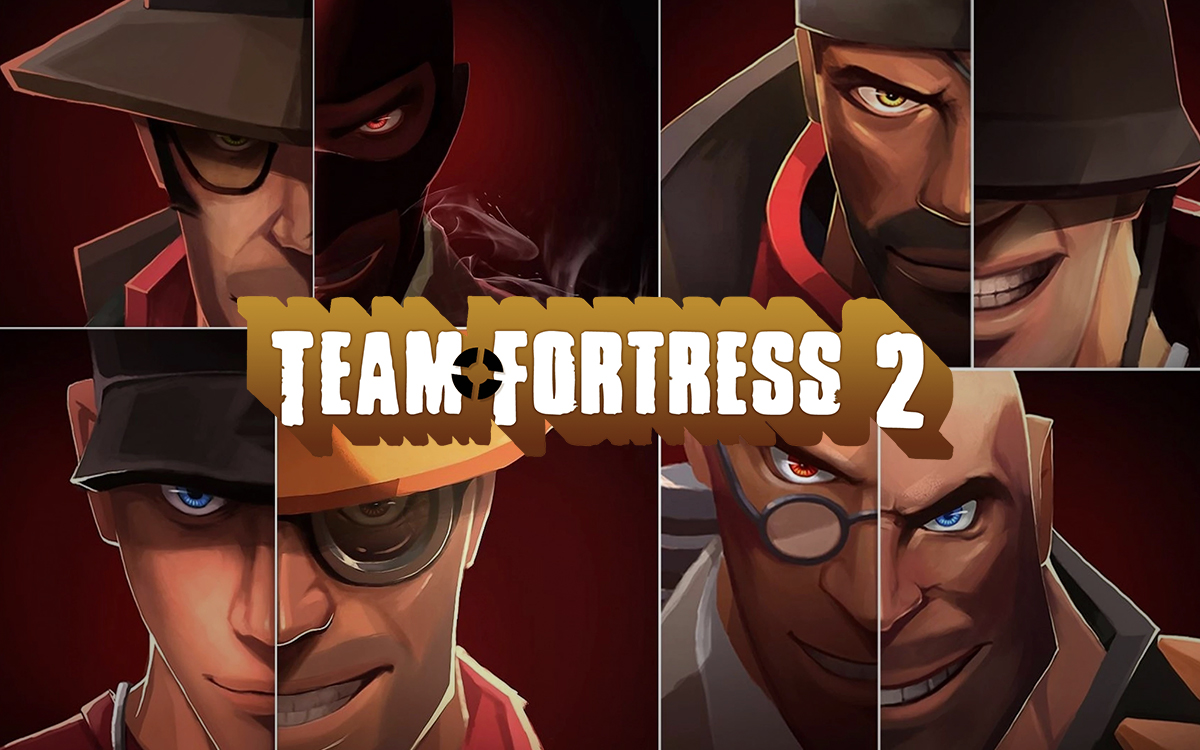 Team Fortress 2 Nedir?