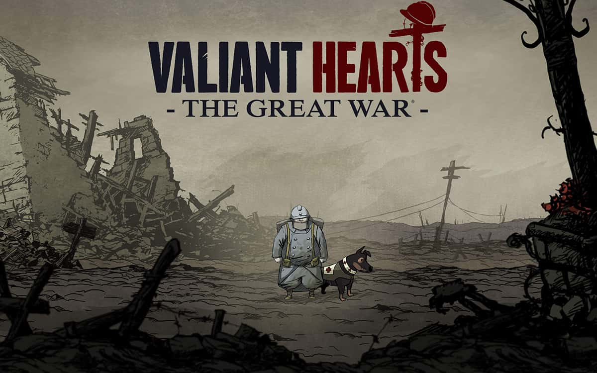 Valiant Hearts: The Great War Nedir?