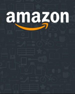 Amazon 100 TRY