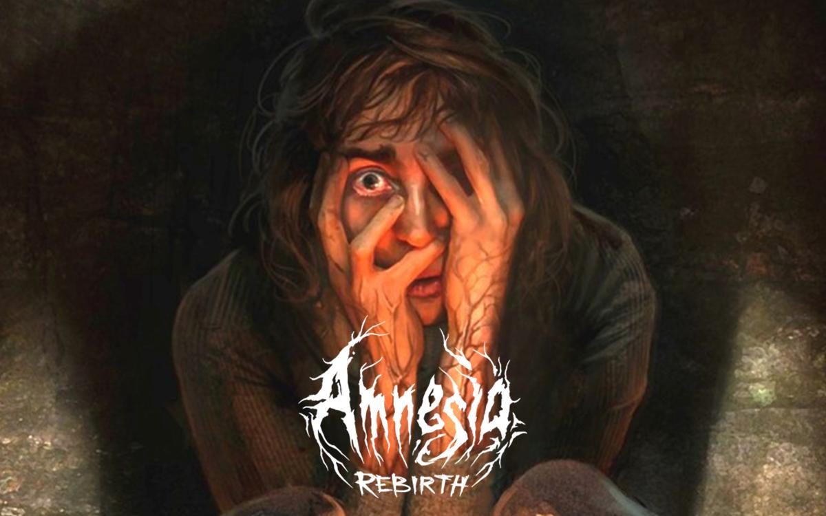 Amnesia Rebirth Nedir?