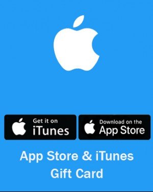 App Store & iTunes 25 TL