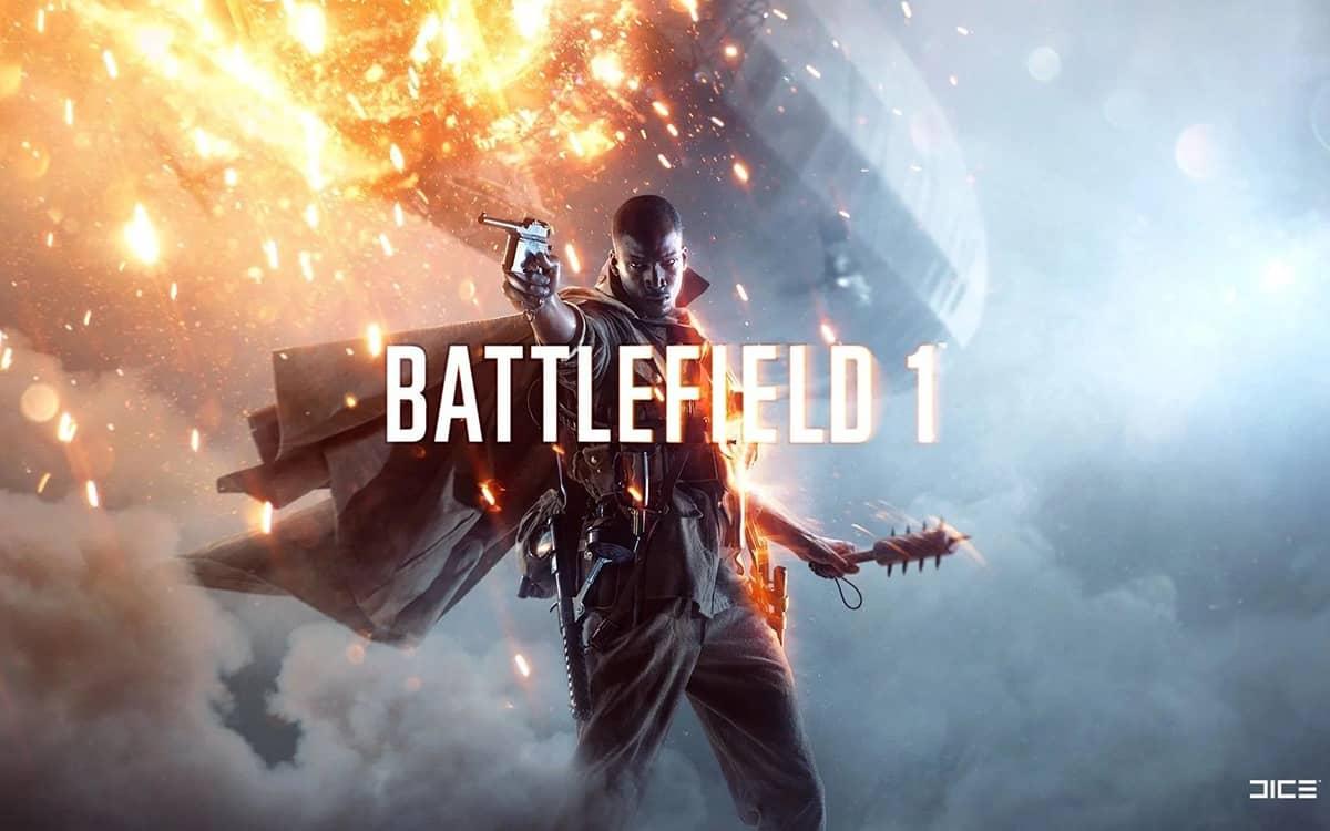 Battlefield 1 Nedir?