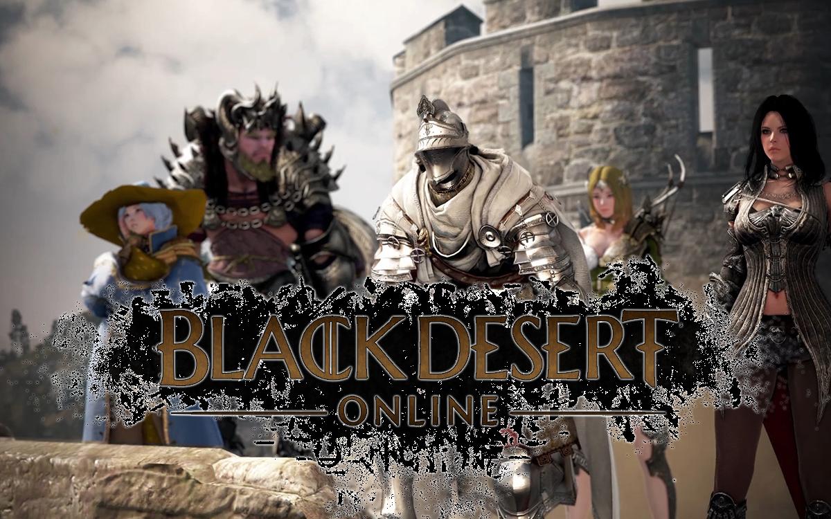 Black Desert Online Nedir?