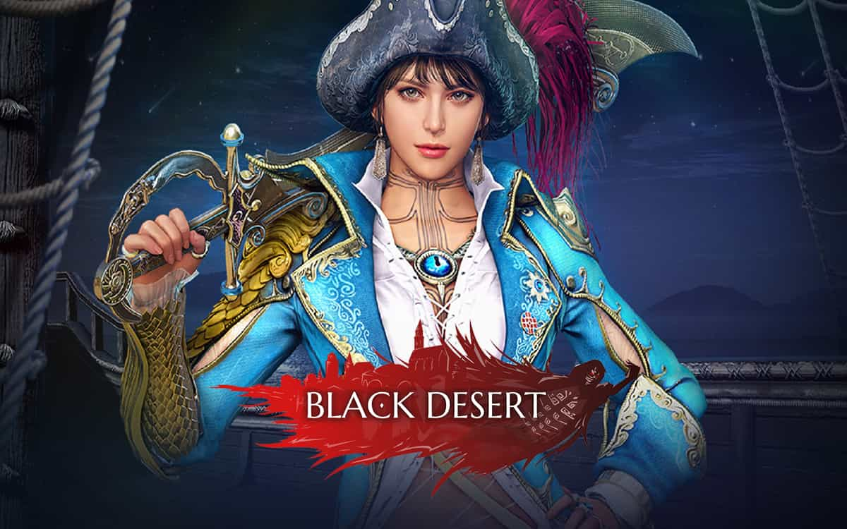 Black Desert Online Sistem Gereksinimleri 2021 Nedir?