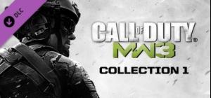 Call of Duty®: Modern Warfare® 3 Collection 1  [MAC]