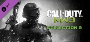 Call of Duty®: Modern Warfare® 3 Collection 2  [MAC]
