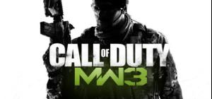 Call of Duty®: Modern Warfare® 3  [MAC]