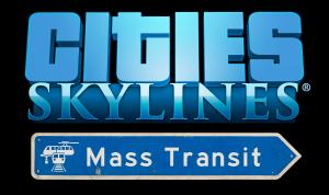 Cities: Skylines - Mass Transit (NEW)