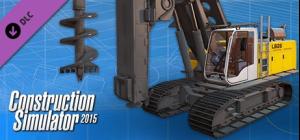 Construction Simulator 2015: Liebherr LB 28