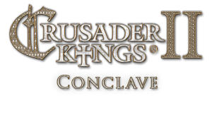 Crusader Kings II: Conclave -Expansion