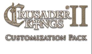 Crusader Kings II: Customization Pack