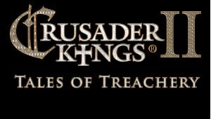 Crusader Kings II: Ebook: Tales of Treachery