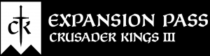 Crusader Kings III: Expansion Pass (NEW)