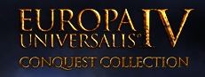 Europa Universalis IV: Conquest Collection (NEW)