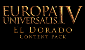 Europa Universalis IV: El Dorado - Expansion (NEW)