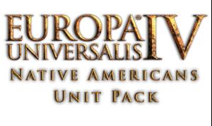 Europa Universalis IV: Native Americans Unit Pack