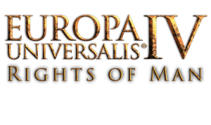 Europa Universalis IV: Rights of Man -Expansion (NEW)