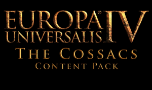 Europa Universalis IV: The Cossacks - Content Pack (NEW)