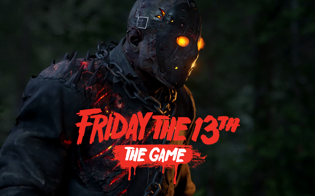 Friday the 13th: The Game Nedir?