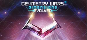 Geometry Wars™ 3: Dimensions Evolved [Mac]