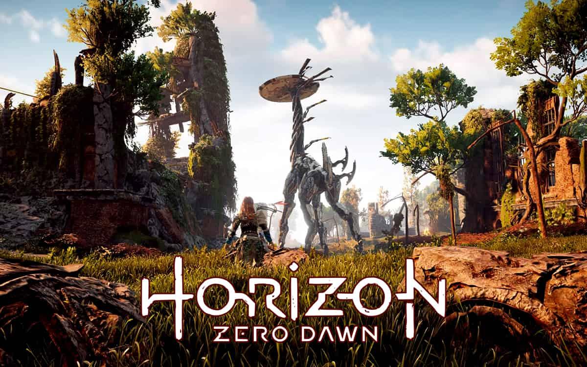 Horizon Zero Dawn Nedir?