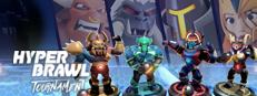 HyperBrawl Tournament - Warrior Founder Pack