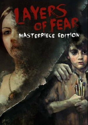 Layers of Fear: Masterpiece Edition [Mac]