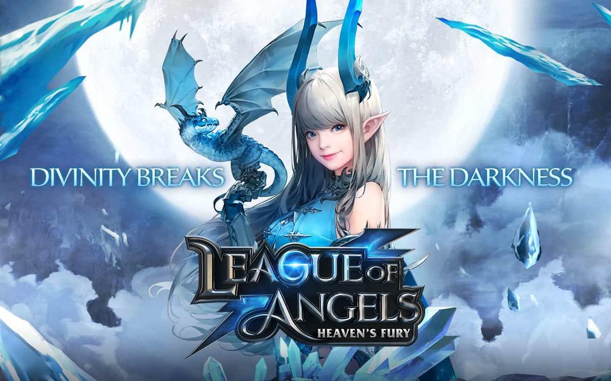League of Angels - Heaven's Fury Nedir?