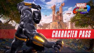 MARVEL VS. CAPCOM®: INFINITE - Character Pass