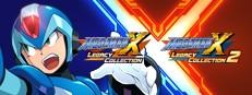 Mega Man™ X Legacy Collection 1+2 Bundle