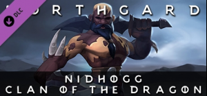 Northgard - Nidhogg, Clan of the Dragon