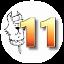 PD Howler 11 - Axehead