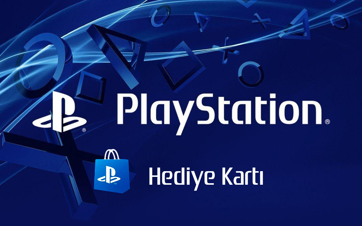 Playstation PSN Hediye Kartı Nedir?