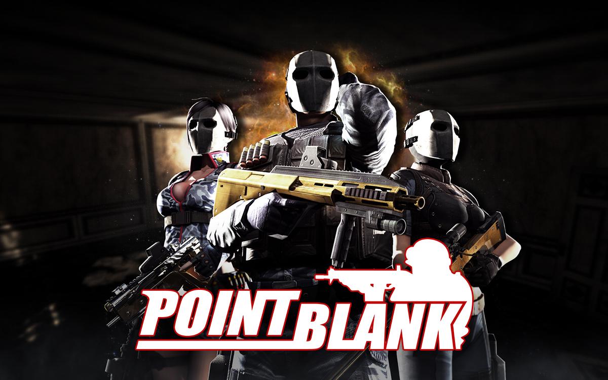 Point Blank Nedir?