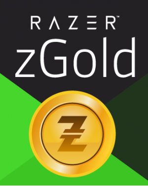 Razer Gold 10 TL
