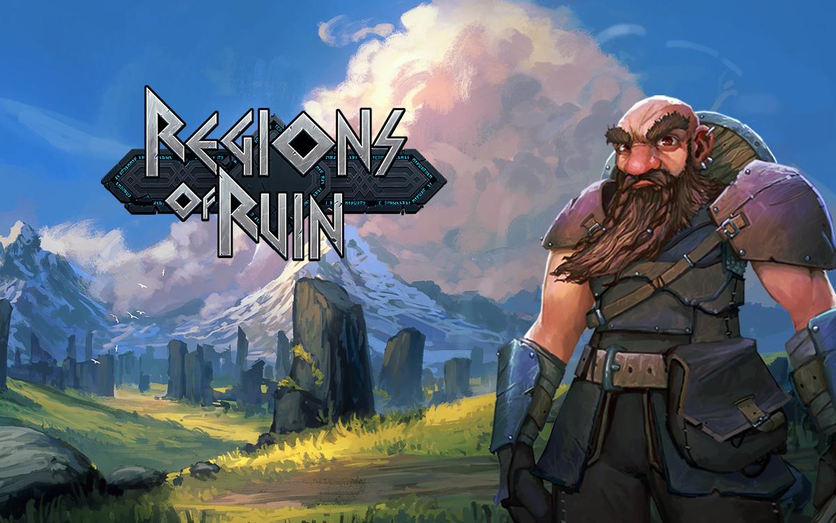 Regions Of Ruin Nedir?