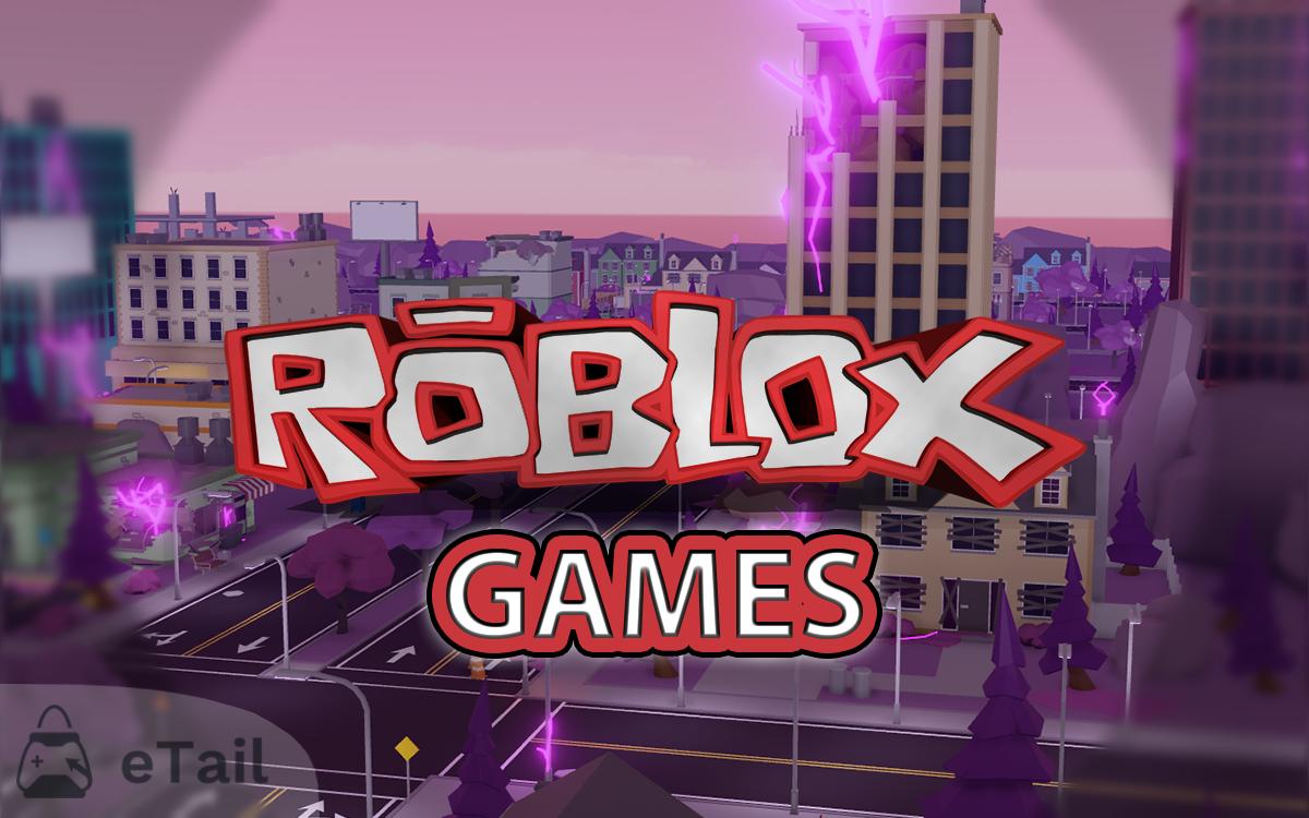 En Popüler Roblox Oyunları Nelerdir?