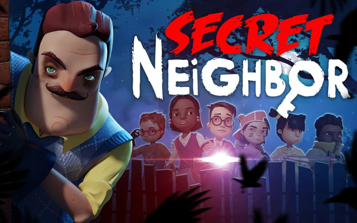 Secret Neighbor Nedir?