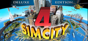 SimCity 4 Deluxe Edition [Mac]
