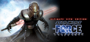 STAR WARS - The Force Unleashed Ultimate Sith Edition [Mac]