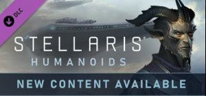 Stellaris: Humanoid Species Pack (NEW)