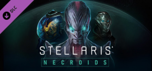 Stellaris: Necroids Species Pack (NEW)