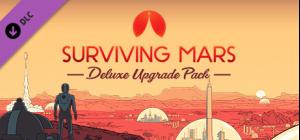 Surviving Mars: Deluxe Upgrade Pack