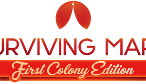 Surviving Mars - First Colony Launch