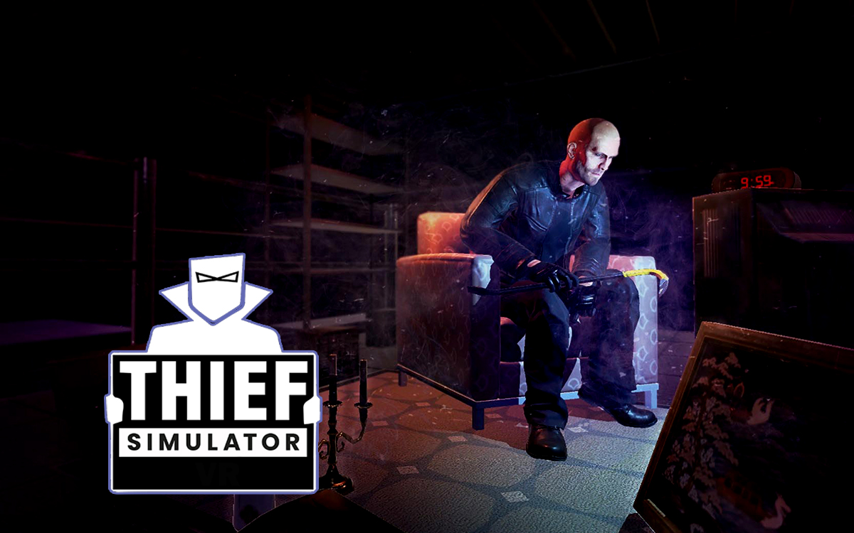 Thief Simulator Nedir?