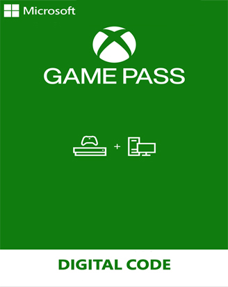 Xbox Game Pass 6 Ay TR