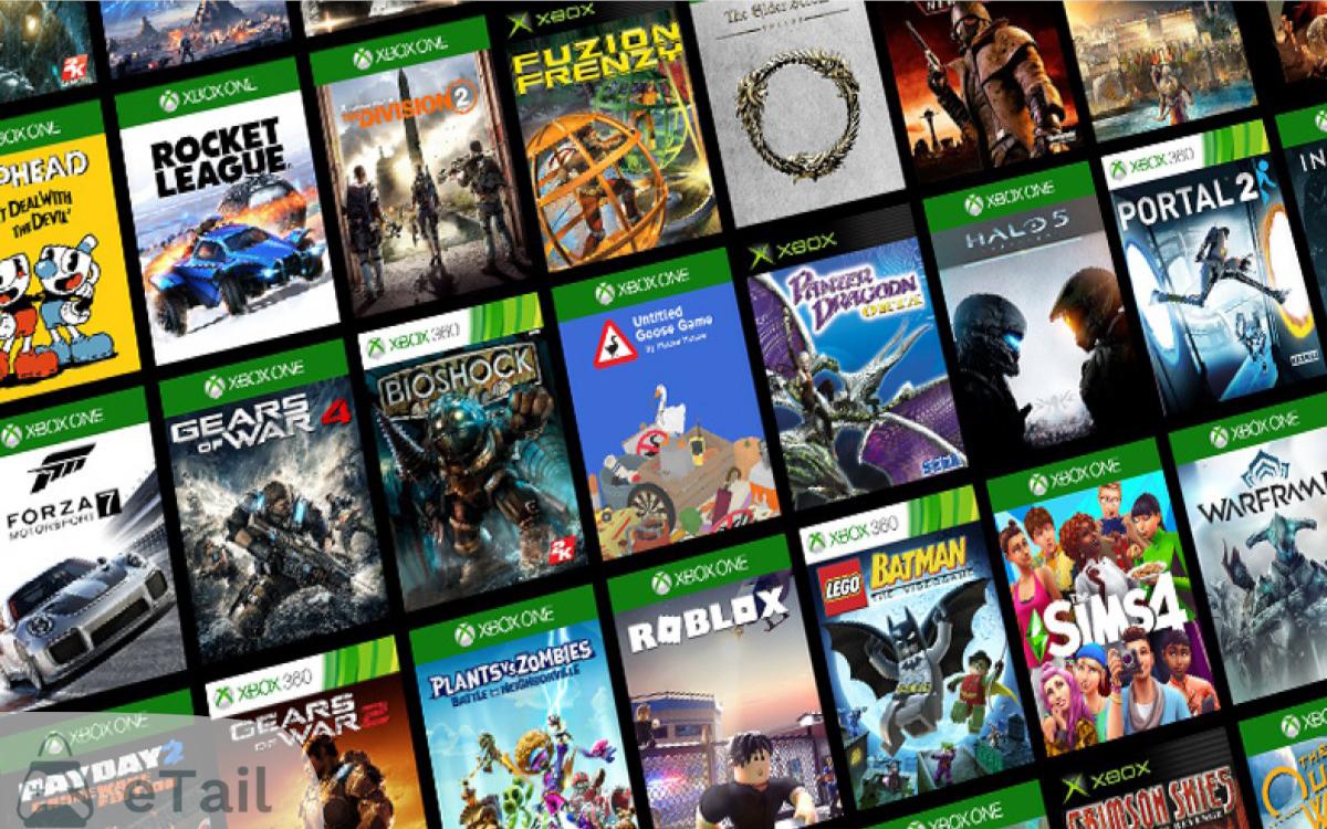 Xbox Game Pass'taki En Yeni Oyunlar